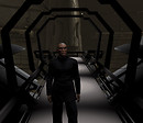 Eve Online: a moody man