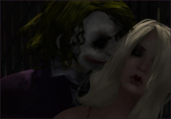 Mad Love #2 - Close up
