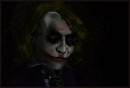 Love That Joker - Retouched