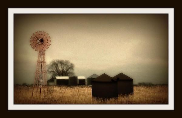 The Far Away - Windmill