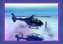 EC-135 Spirit Air Hover