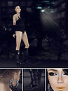 April 27th, 2011 - Dark Fashion.