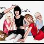 Cali's Girls!
