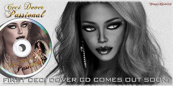 Ceci Dover Passional Promotion Board 1