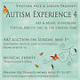 Autism Exp 4 ~ SUNDAY MAY 1ST @ NOON