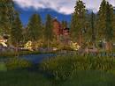 Calas Sleeping Bear Lodge