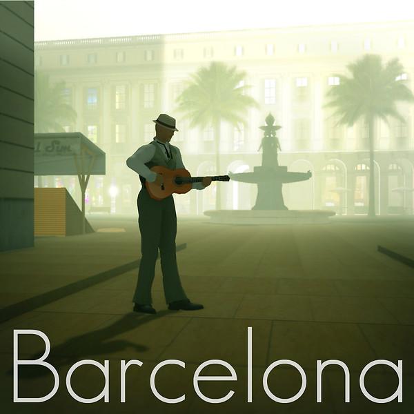 Barcelona is Back