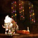 Troll Druid