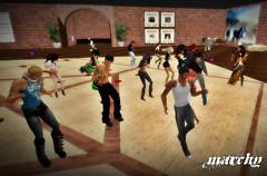 group dance@kickers