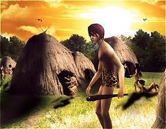 ..Prehistory..
