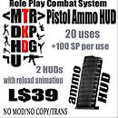 MTR-Pistol-Ammo-HUD