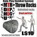 MTR-Throw-Rocks