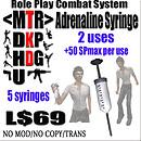 MTR-Adrenaline-Syringe