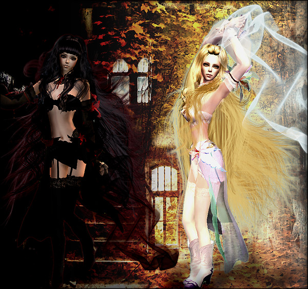 Darkness & Light Godness