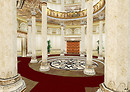 Rose Theatre - lobby2 S