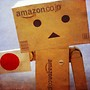Danbo loves Japan