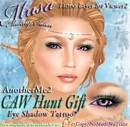 !Musa! AnotherMe2-CAW Hunt for f ad