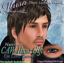 !Musa! Narcissus-CAW Hunt for m ad