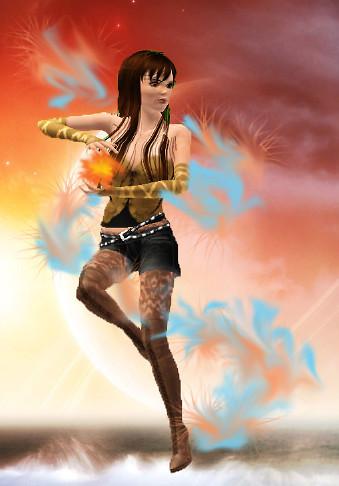 Fantasy Sims