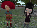 MsFuzzy Dumpling & Alisha Matova