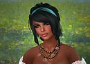 Fern Spring of Isle_019 portraita FF bright