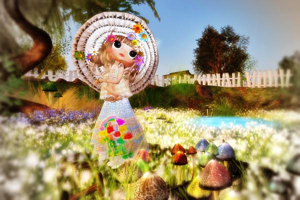 Spring Me Bloom