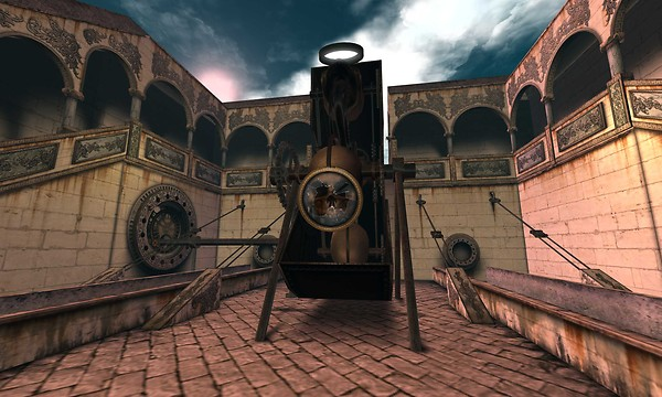 a new kind of steampunk? - torley.linden