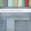 shabby cotton texures by insight designs