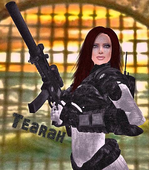 Tearah