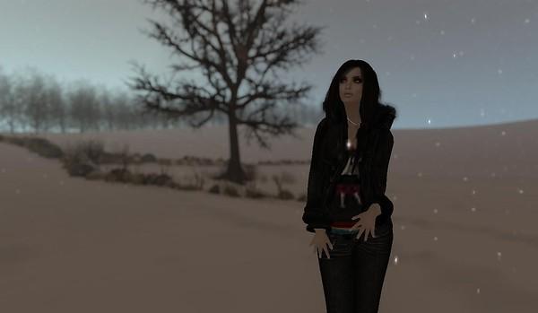 cold forever - cinder.roxley