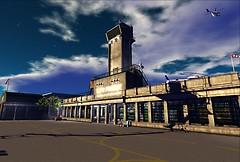 SLPG Prague-General Aviation Airport - raul.crimson
