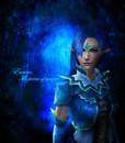 Earine.. the power of magic