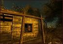 Abandoned Caban