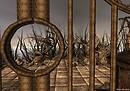 Gate's Eye