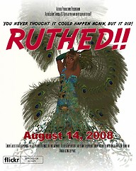 Ruth Poster 2008 when they said it was impossible