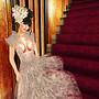 QQ Gail cream  gown jun 5