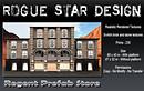 ROGUE STAR DESIGN  Regent Store