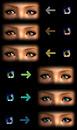 Set Eyes 1