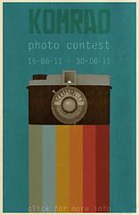Komrad hud - Photocontest
