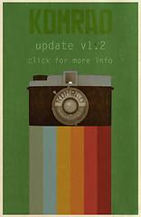 Komrad hud - Update v12