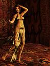 Arcane Dancer