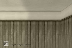 Natural Wood and Plaster Textures by insight designs