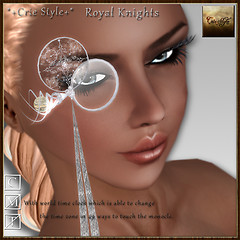 *+Crie Style+* Royal Knights
