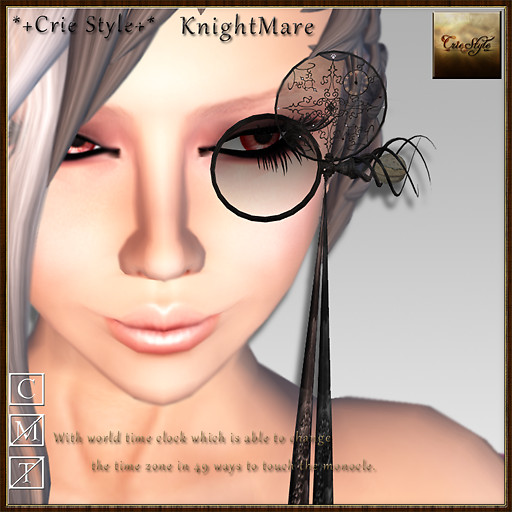 *+Crie Style+* KnightMare