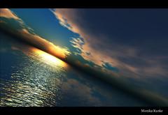 Between Water and Sky