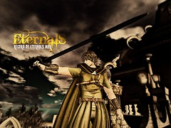 Record of Eternals War ~Ouverture ~