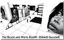 The B&W Room @ Dixmix Gallerie