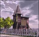 SL8B Dazzle - The Magical Castle