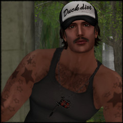 New SL profile pic