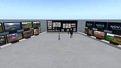 NOVA Welcome Center